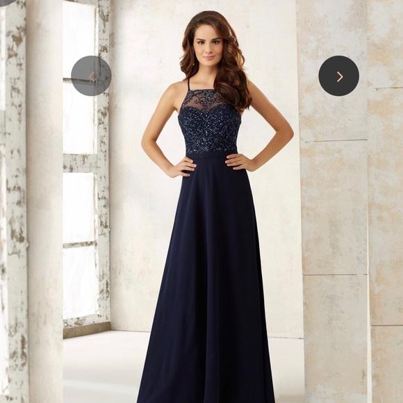 Mori Lee Bridesmaid Dresses